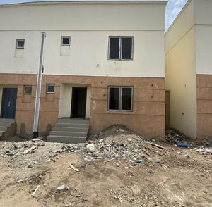 4 Bedroom Terrace Duplex   Houses & Apartments For Sale for sale in Abuja (FCT) State, Idu Industrial
