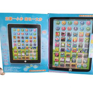 Children's Educational Tab Toy for Learning   Toys for sale in Lagos State, Gbagada