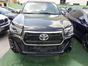 Toyota Hilux 2018 Black | Cars for sale in Lagos State, Ikeja