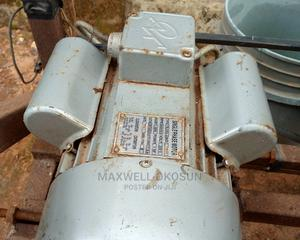 Single Phase High Speed Electric Motor | Manufacturing Equipment for sale in Delta State, Oshimili South