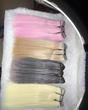 Human Hair Blend | Hair Beauty for sale in Delta State, Oshimili South