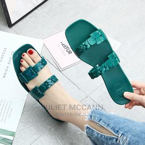 Lovely Exotic Jelly Slippers | Shoes for sale in Lagos State, Lagos Island (Eko)