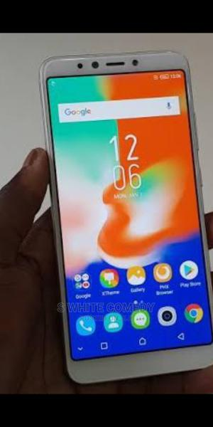 Infinix Hot 6 Pro 32 GB White | Mobile Phones for sale in Osun State, Osogbo