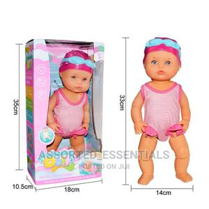Swimming Doll | Toys for sale in Lagos State, Ajah