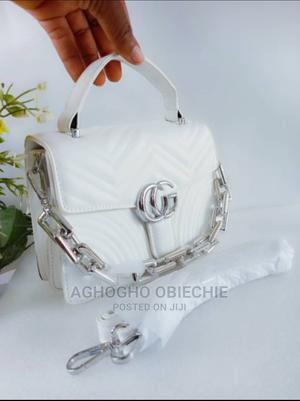 Classic Affordable Bags White | Bags for sale in Delta State, Oshimili North