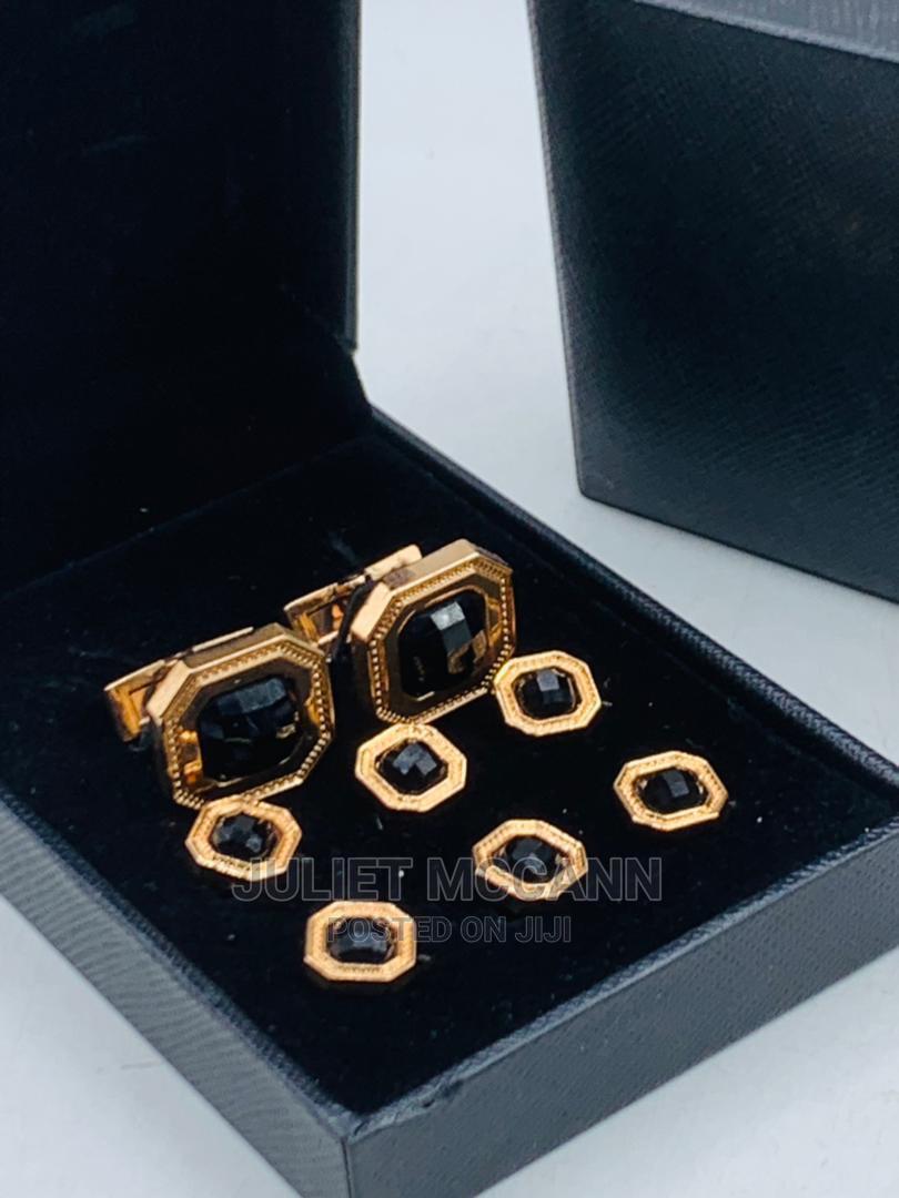 Quality Men'S Cufflinks | Jewelry for sale in Lekki, Lagos State, Nigeria
