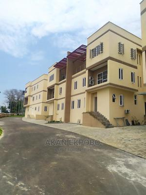 Standard 5 Bedroom Semi-Detached Duplex With a BQ for Sale | Houses & Apartments For Sale for sale in Wuse, Zone 5 / Wuse