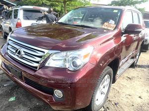 Lexus GX 2013 460 Premium Red | Cars for sale in Lagos State, Apapa