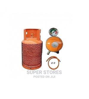 12.5KG Gas Cylinder Jul 23 | Kitchen Appliances for sale in Lagos State, Alimosho