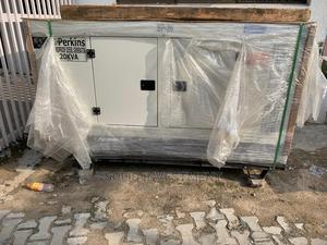 20kva Perkins Sound Proof Diesel Generator 100% Copper | Electrical Equipment for sale in Abuja (FCT) State, Gwarinpa