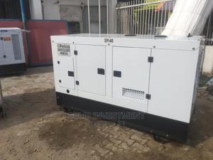 40kva Perkins Soundproof Diesel Generator Copper | Electrical Equipment for sale in Abuja (FCT) State, Wuse 2