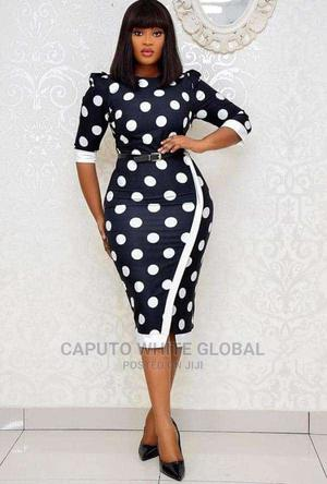 Smart Female Corporate Gown | Clothing for sale in Lagos State, Ikeja