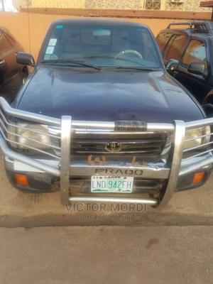 Toyota Tacoma 2003 Gray | Cars for sale in Lagos State, Abule Egba
