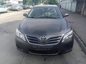 Toyota Camry 2010 Gray   Cars for sale in Lagos State, Amuwo-Odofin