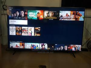 "Samsung Ue65tu7000kxxu 65"" Smart 4K Ultra HD Hdr LED TV | TV & DVD Equipment for sale in Lagos State, Ojo"
