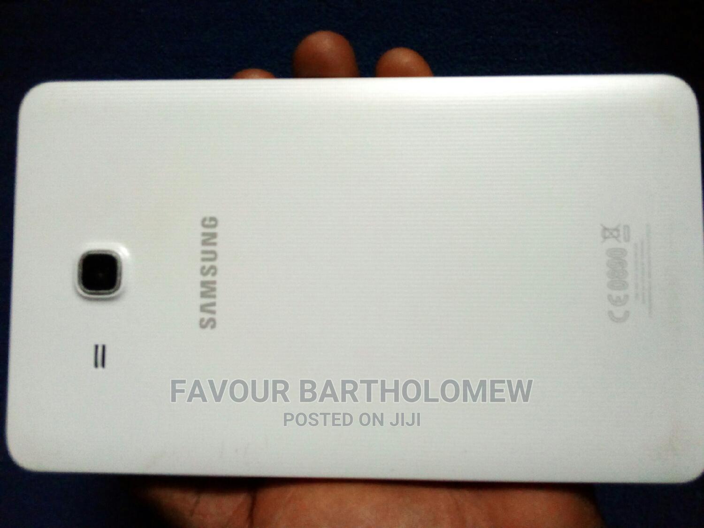 Archive: Samsung Galaxy Tab a 7.0 8 GB White