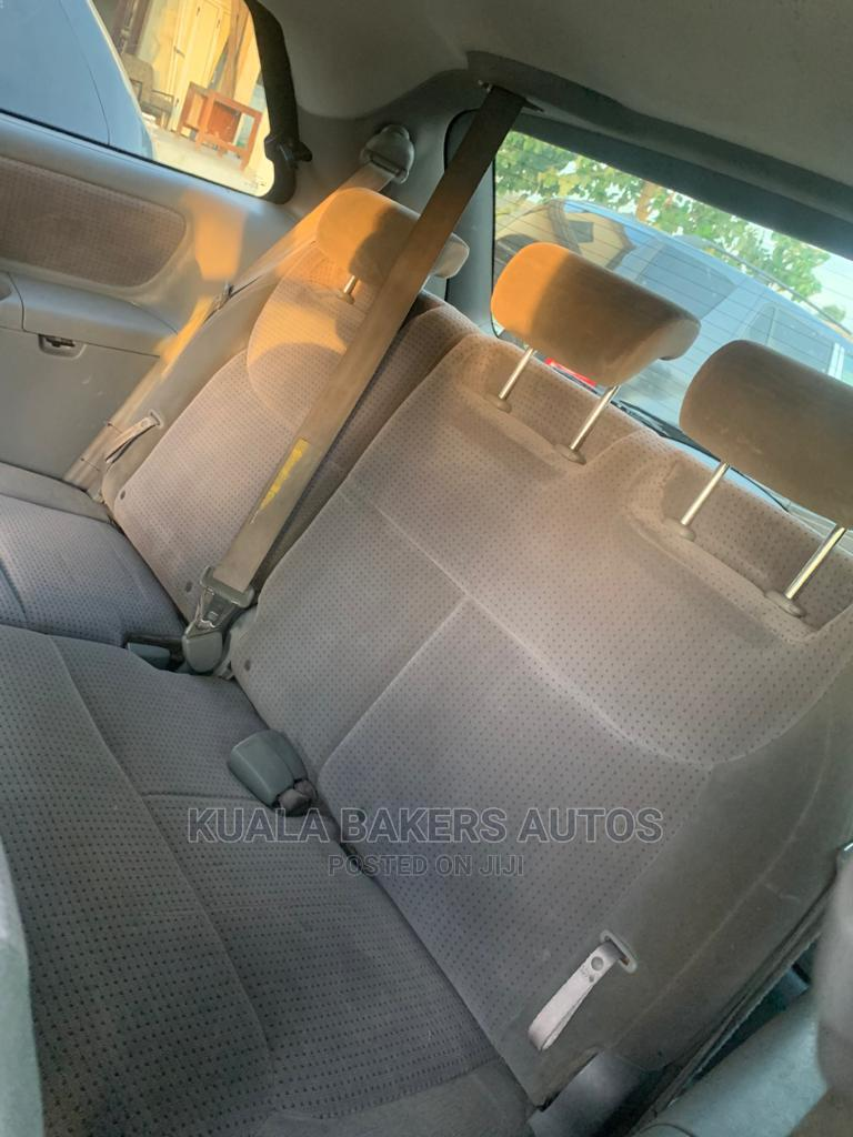 Toyota Sienna 2007 LE 4WD Blue | Cars for sale in Abule Egba, Lagos State, Nigeria