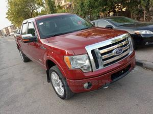 Ford F-150 2011 Platinum Red | Cars for sale in Lagos State, Isolo