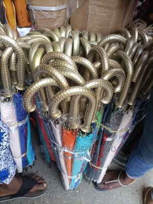 Umbrella Different Types | Clothing Accessories for sale in Lagos State, Lagos Island (Eko)