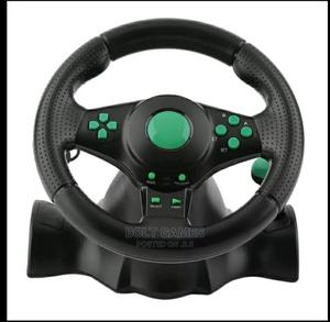 Used Playstation 3 Car Steering | Video Game Consoles for sale in Lagos State, Ojota