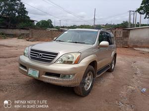 Lexus GX 2004 Gold | Cars for sale in Lagos State, Ikorodu
