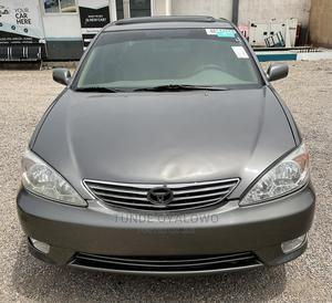 Toyota Camry 2002 Gray   Cars for sale in Lagos State, Ikorodu