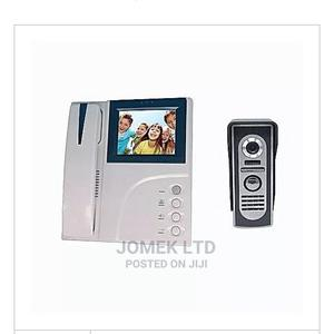 ETE Video Intercom Doorphone System   Home Appliances for sale in Lagos State, Ikeja