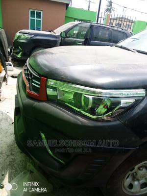 Upgrade for Toyota Hilux 2007 to 2018 TRD Sport Face   Vehicle Parts & Accessories for sale in Lagos State, Mushin
