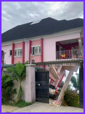 Furnished 4bdrm Duplex in Ohruworu, Warri for Sale | Houses & Apartments For Sale for sale in Delta State, Warri