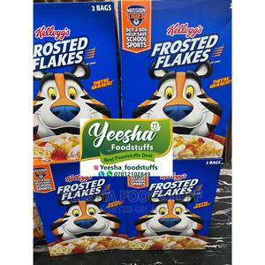 Kellogg'S Frosted Flakes | Meals & Drinks for sale in Lagos State, Ogba