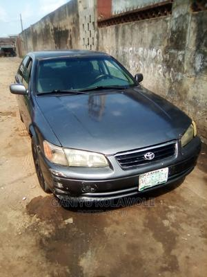 Toyota Camry 2001 Gray   Cars for sale in Lagos State, Alimosho