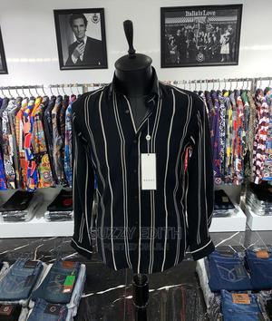 Original Quality Men Designers Shirts | Clothing for sale in Lagos State, Tarkwa Bay Island