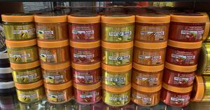 Pure Egyptian Magic Peeling and Glowing Sugar Scrub | Skin Care for sale in Lagos State, Alimosho