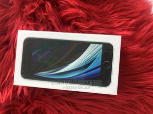New Apple iPhone SE (2020) 64 GB Black | Mobile Phones for sale in Delta State, Warri