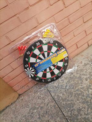 Dart Board | Books & Games for sale in Lagos State, Surulere