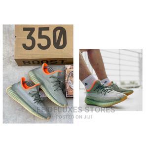 "Adidas Yeezy 350 ""Desert Sage""   Shoes for sale in Lagos State, Lagos Island (Eko)"