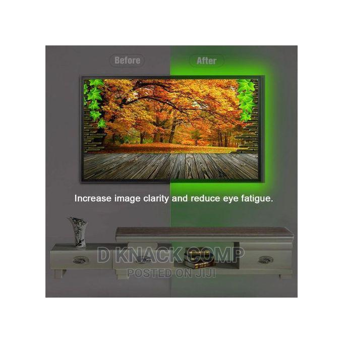 LED TV Backlight RGB Neon Accent LED Lights | Accessories & Supplies for Electronics for sale in Ikotun/Igando, Lagos State, Nigeria