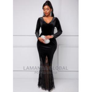 Designer Long Gown | Clothing for sale in Lagos State, Ikeja