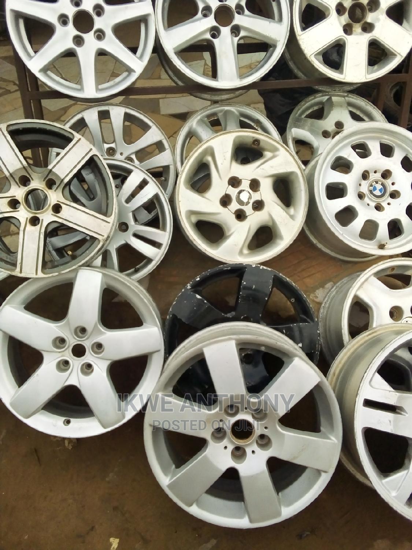 Quality Belgium Alloys Wheels