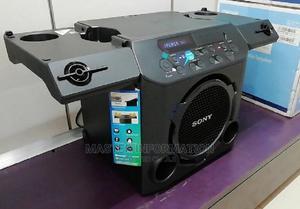 Sony GTK PG10 Outdoor Wireless Speaker | Audio & Music Equipment for sale in Lagos State, Ikeja