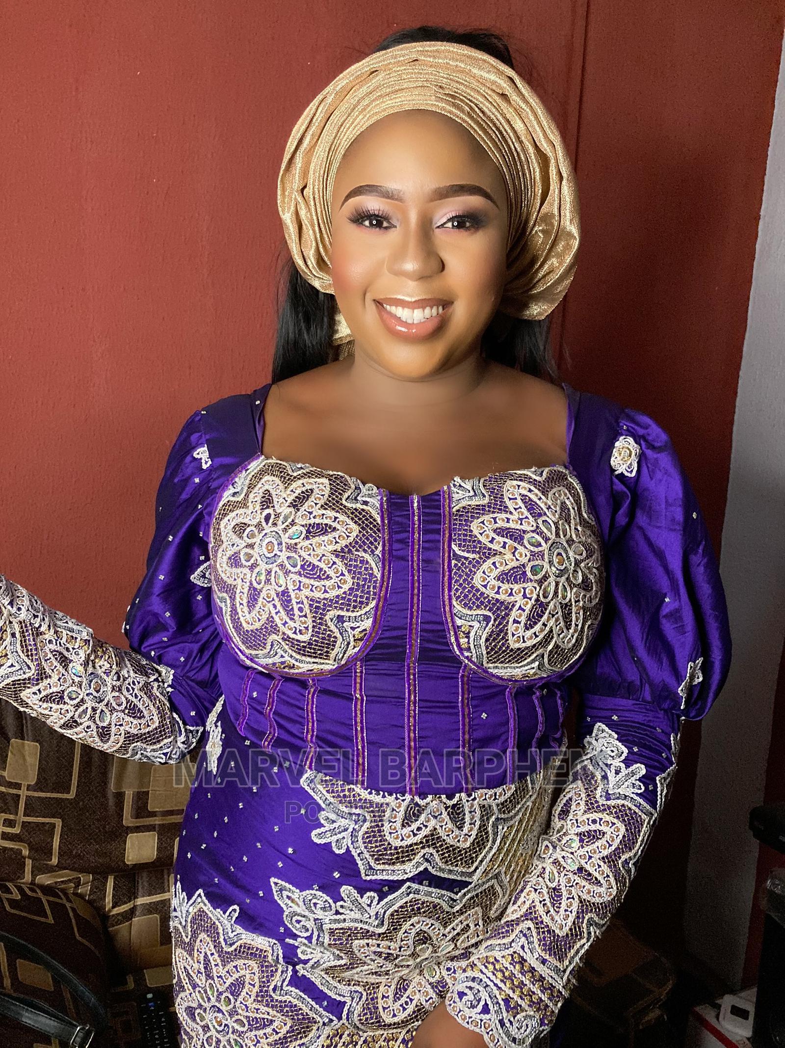 Makeup Artist | Health & Beauty CVs for sale in Alimosho, Lagos State, Nigeria