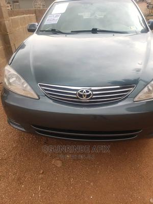 Toyota Camry 2007 Gray   Cars for sale in Oyo State, Ibadan