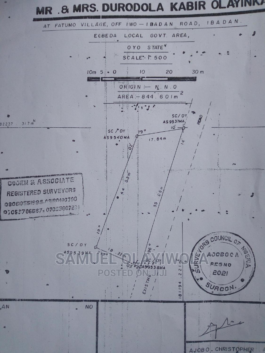 2 Plot of Land for Sale