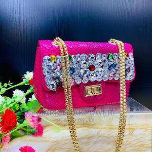Portable Handbags | Bags for sale in Lagos State, Ajah