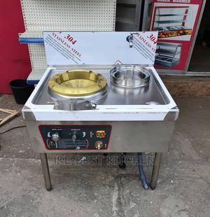 Single Burner Chinese Cooker | Restaurant & Catering Equipment for sale in Lagos State, Ojo