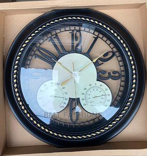 Wall Clock | Home Accessories for sale in Lagos State, Ogba