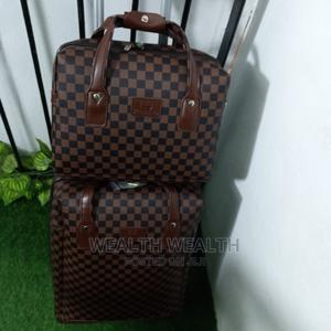 Portable Gucci Leather Bag | Bags for sale in Lagos State, Ikeja
