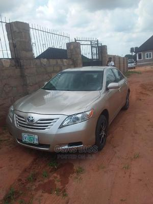 Toyota Camry 2008 2.4 XLE Gold | Cars for sale in Edo State, Benin City