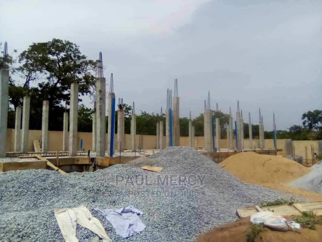 Archive: 4 Bedroom Terrace Duplex With a Bq