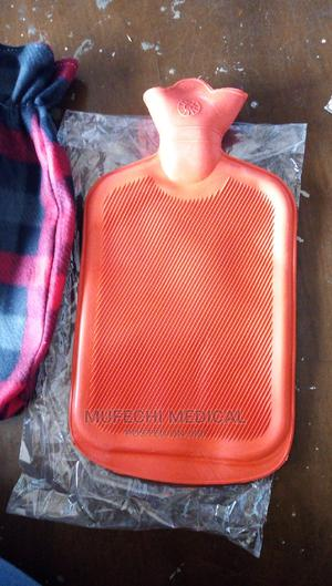 Hot Water Bottle | Medical Supplies & Equipment for sale in Lagos State, Isolo